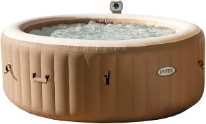 unique mother's day gifts intex purespa portable spa