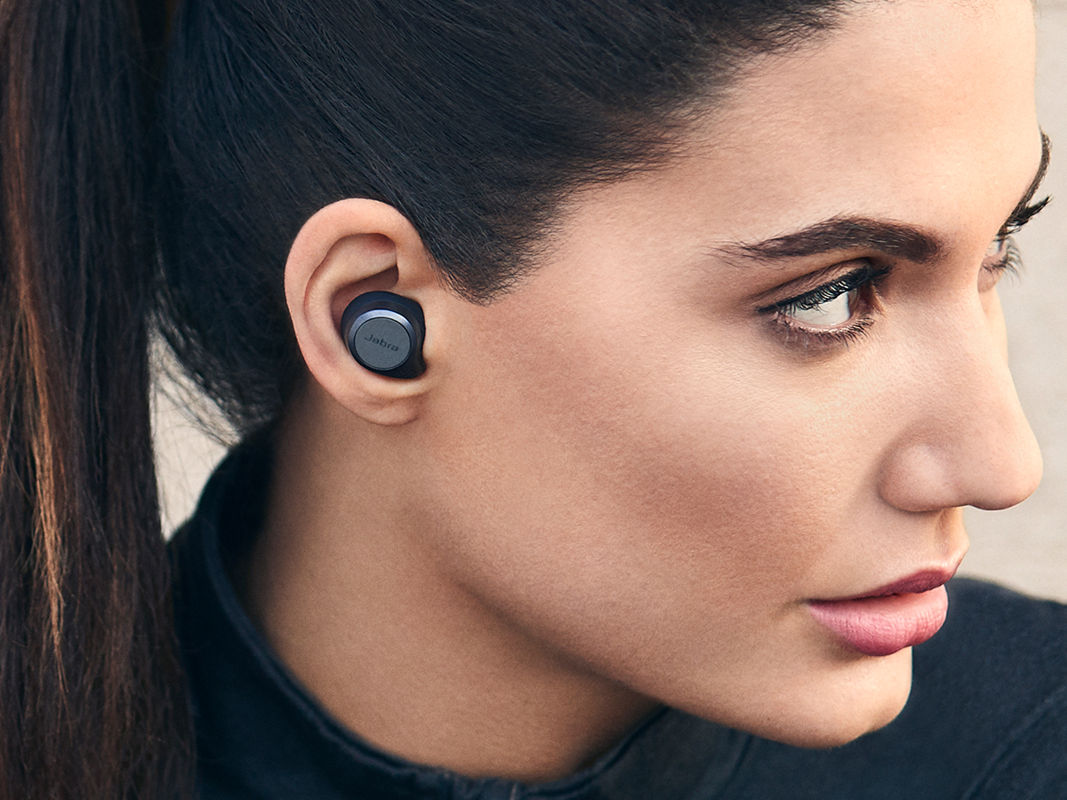 Jabra Elite Active 75t - Best of CES 2020
