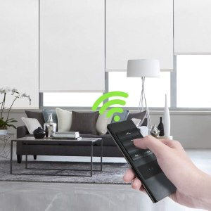 best smart blinds keego motorized