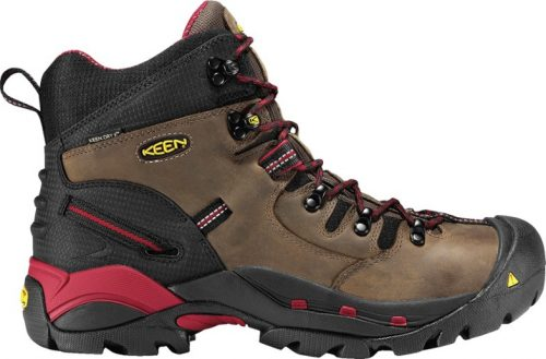 Keen Pittsburgh Work Boot