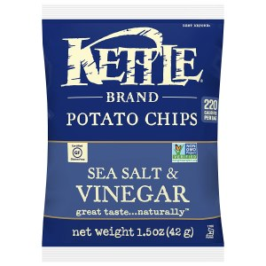 best potato chips kettle brand