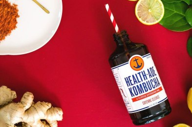 yes, you can actually buy kombucha on amazon, and here are the retailer's best brands