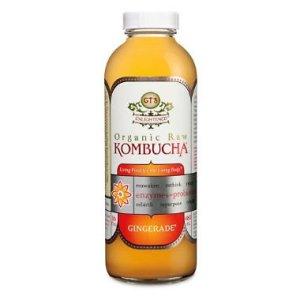 best kombucha brands gts
