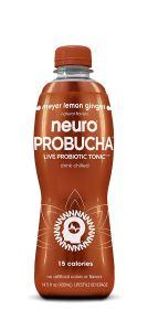 best kombucha brands neuro probucha