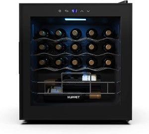 KUPPET wine cooler