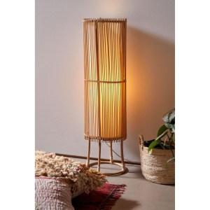 Urban Outfitters Kamal Floor Lamp