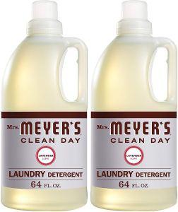 best laundry detergent meyers