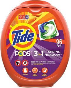 best laundry detergent tide