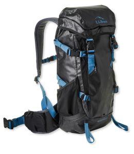 waterproof backpack ll bean
