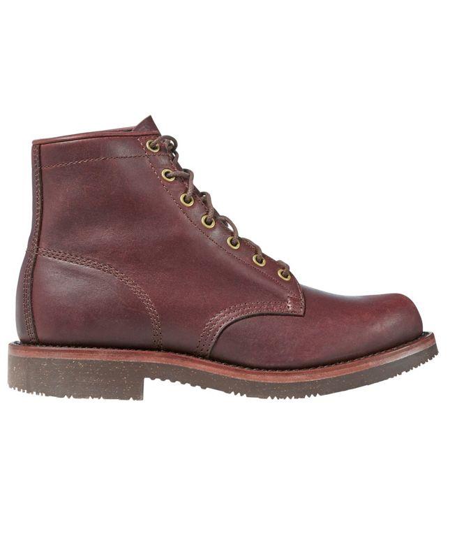 ll bean work boots