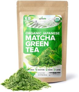 best matcha powder aprikalife
