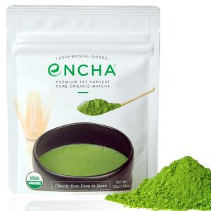 best matcha powder encha