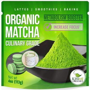 best matcha powder culinary grade