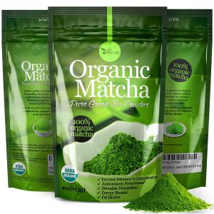 best matcha powder organic budget