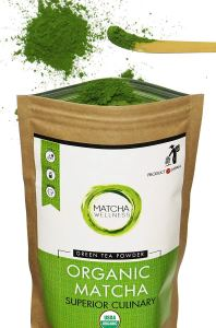 best matcha powder welness