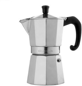 best stovetop espresso maker bellemain