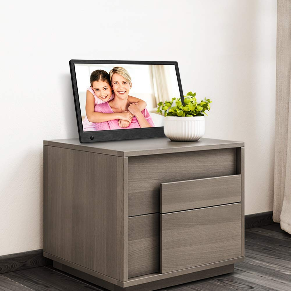 MRQ 14 Inch Full HD Digital Photo Frame