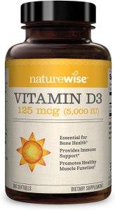 NatureWise Vitamin D