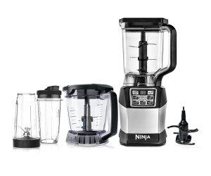 best ninja blenders bl494 kitchen system