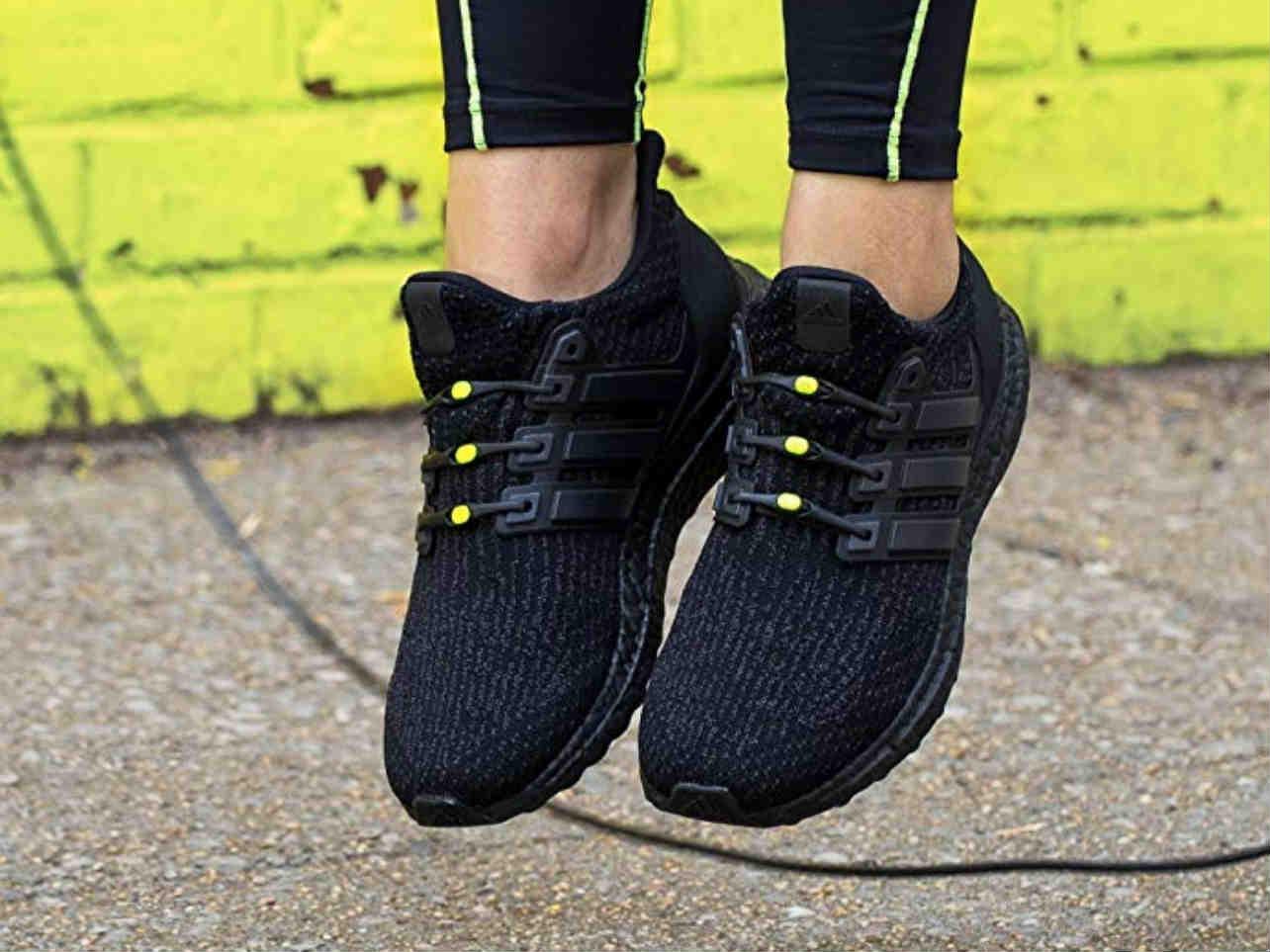 no tie sneakers nike