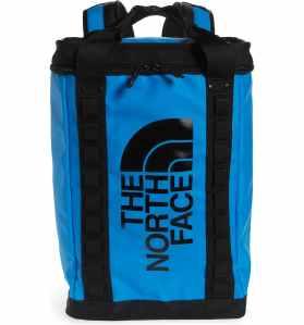 waterproof backpack north face fusebox