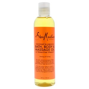 best massage oils sheamoisture
