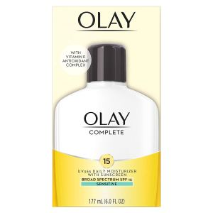 Olay Complete Lotion All Day Moisturizer