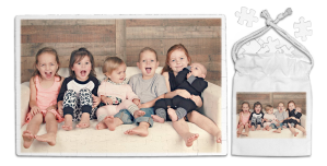 unique mother's day gifts oliviaandoliviakids custom photo puzzle