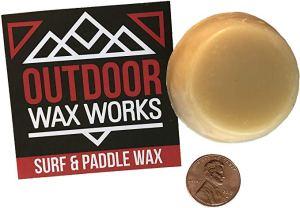 outdoor surf wax