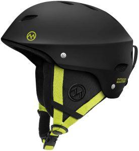 outdoormaster ski helmet