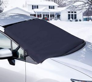 oxgord winter windshield cover