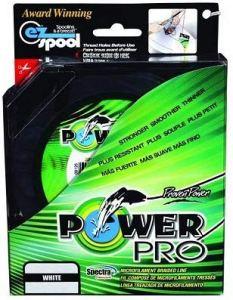 powerpro fishing line