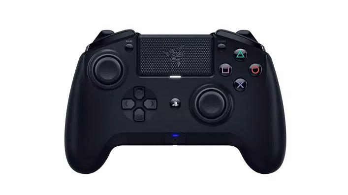 razer ps4 controller