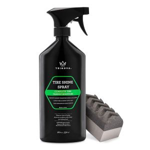 Car Tire Cleaner