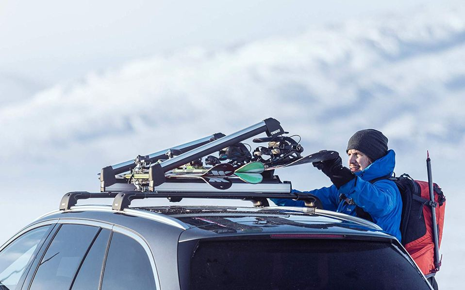 ski rack featured image