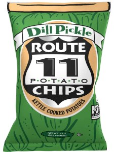 best potato chips route 11