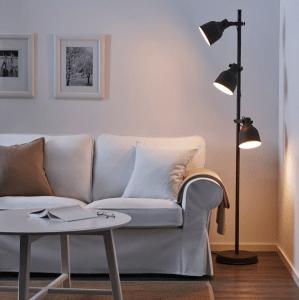 best floor lamps ikea tree