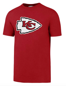 Chiefs tee Kansas City