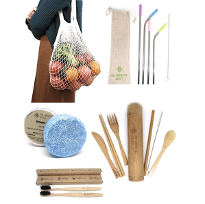 Zero waste kit, best gifts for wife