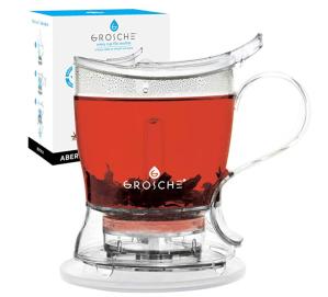 Loose leaf tea maker - wife gift ideas