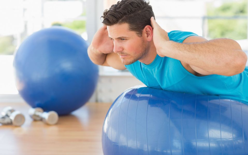 best exercise balls
