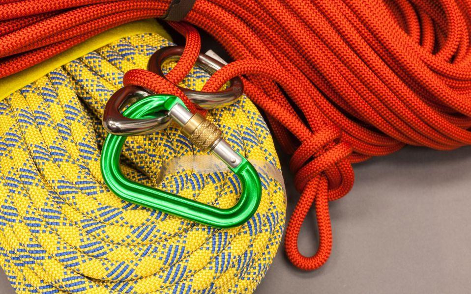 best nylon rope