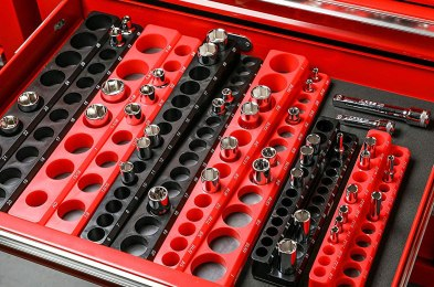 never lose a socket again thanks to these built-for-purpose organizers