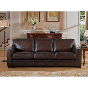 best leather sofas amax