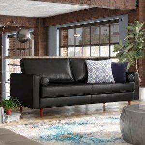 best leather sofas bombay trent