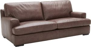 best leather sofas stone and beam