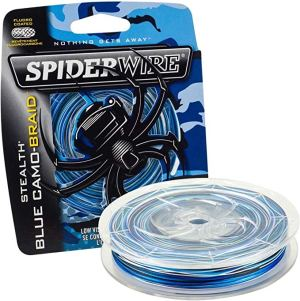 spiderwire fishing line