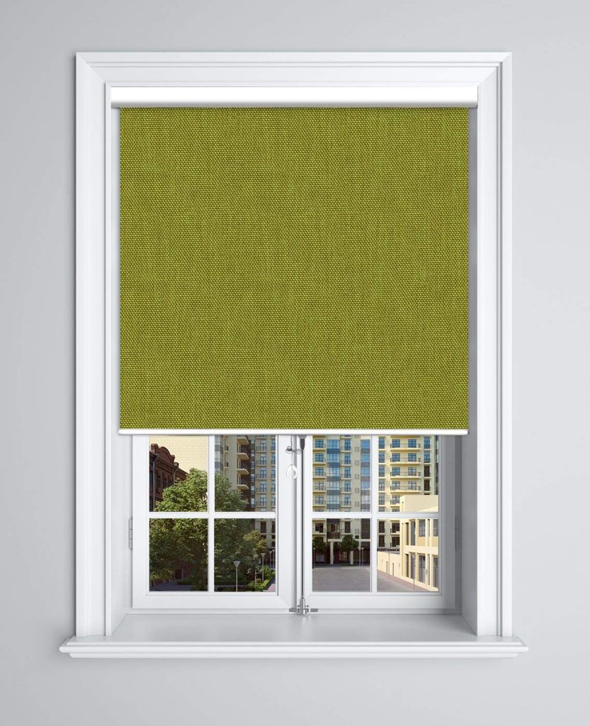 springblinds smart blinds