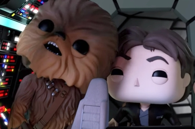 funko pop star wars figures