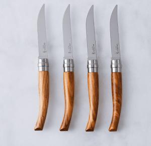 steak knives - J.A. Henckels Zwilling 8-Pc. Porterhouse Steak Knife Set